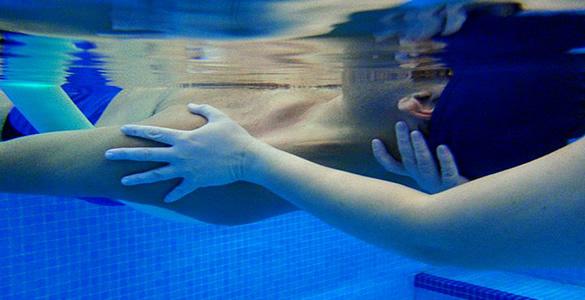 Rehabilitación acuática